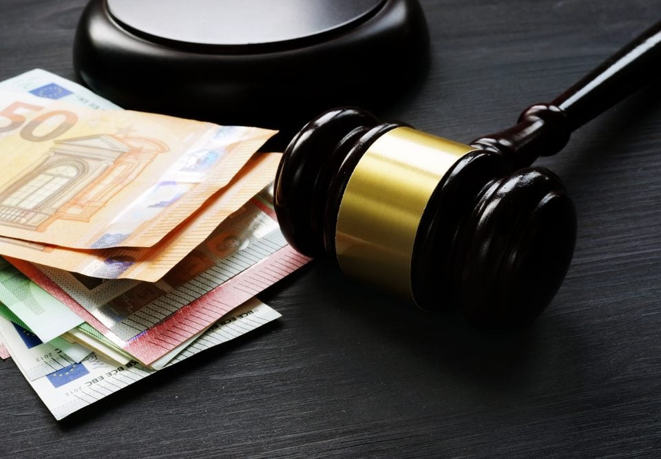 judge's decision bail amounts