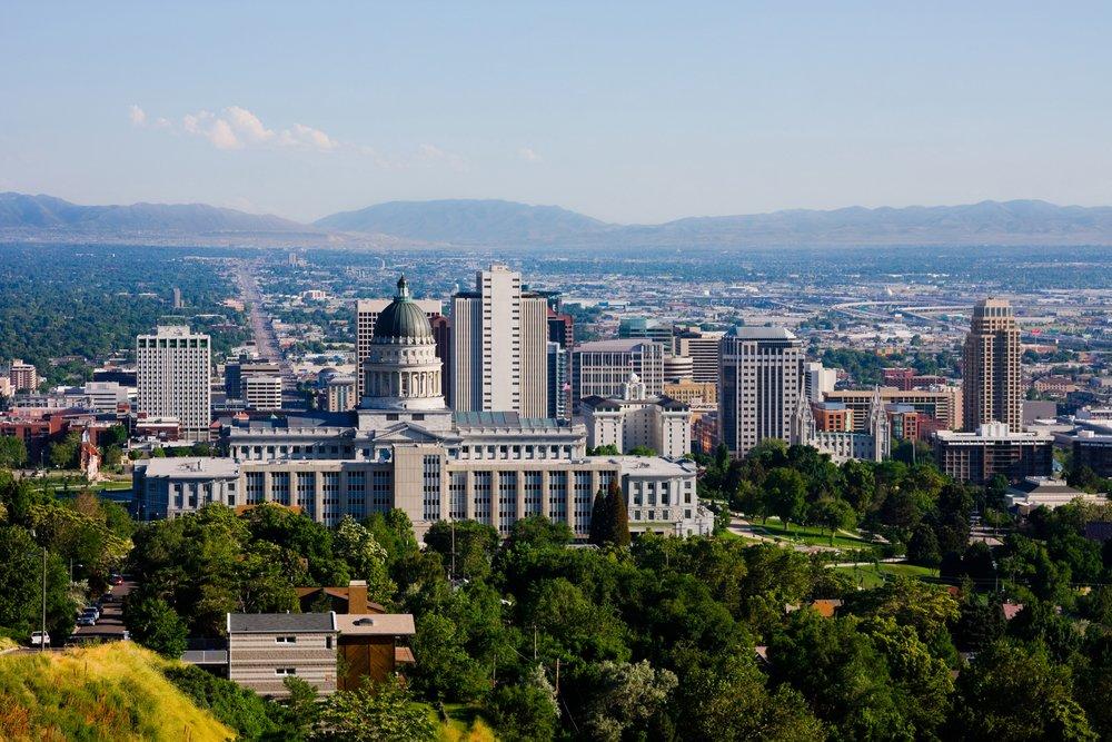 bail bonds in Utah