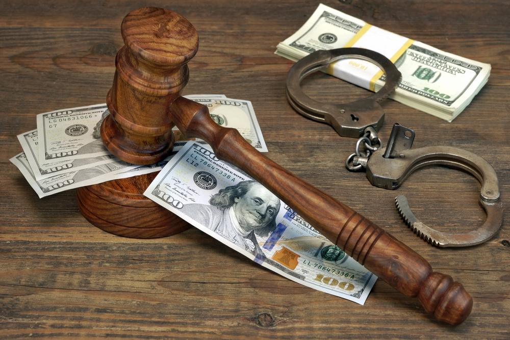 Bail bonds in Garfield County, Utah