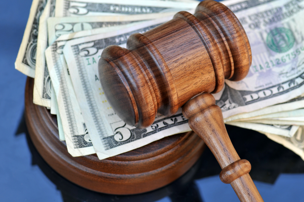 Bail bonds in Grand County, Utah