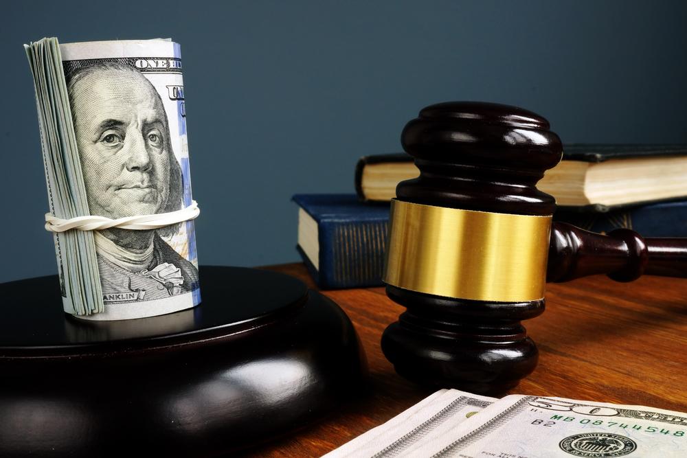 Bail bonds in Iron County, Utah