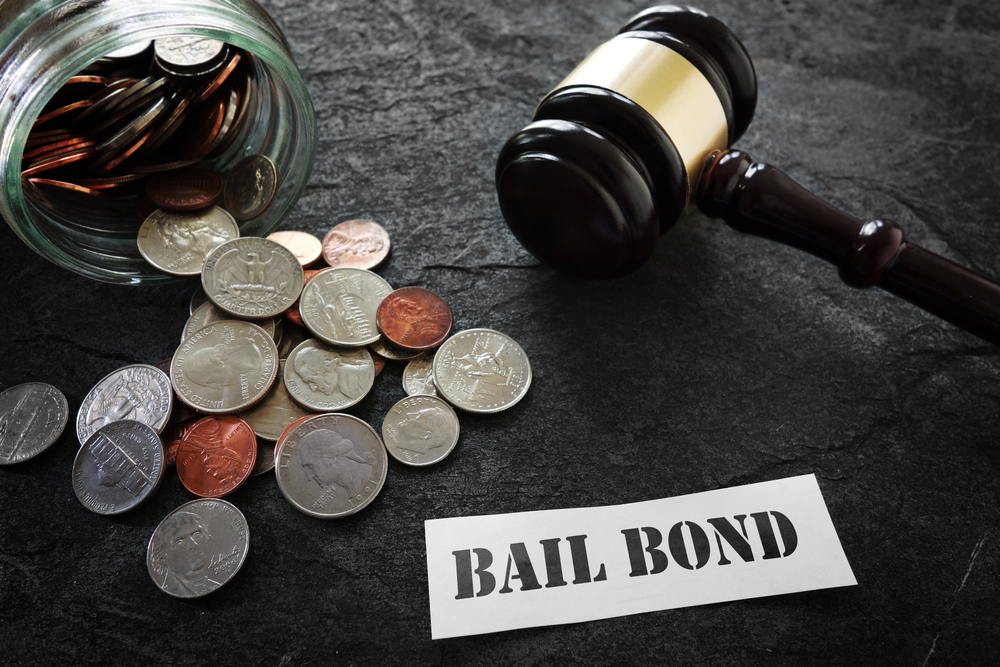 Bail bonds in Sanpete County, Utah