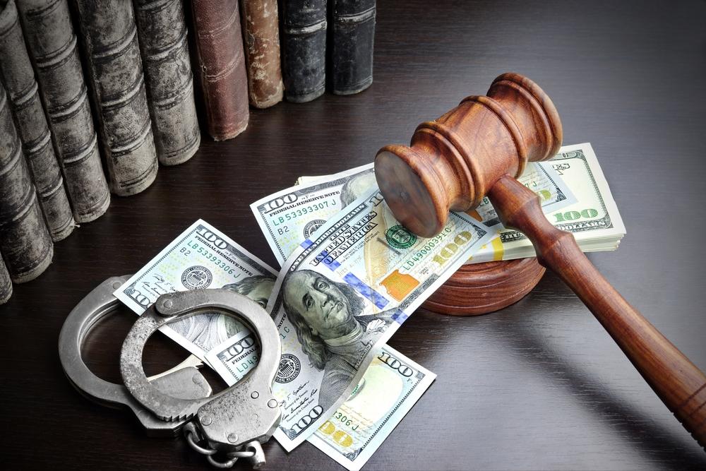 Bail bonds in Wayne County, Utah