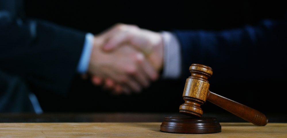 posting bail benefits defense