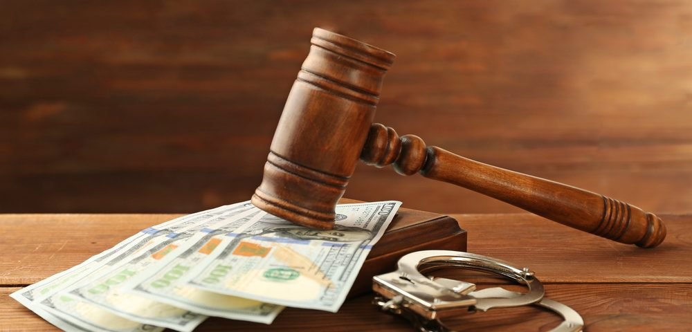 state federal bail bond statutes