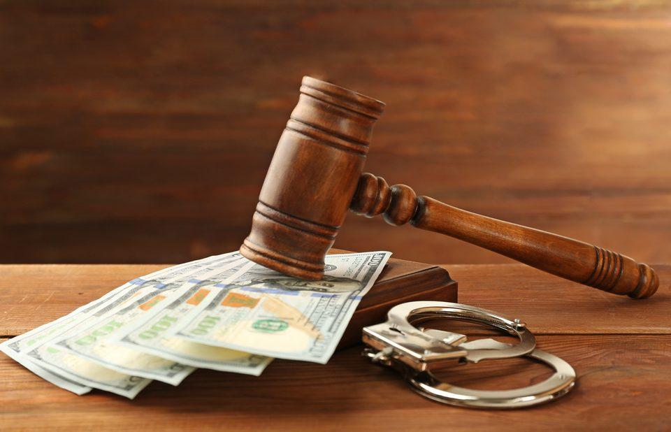 state federal bail bond statutes