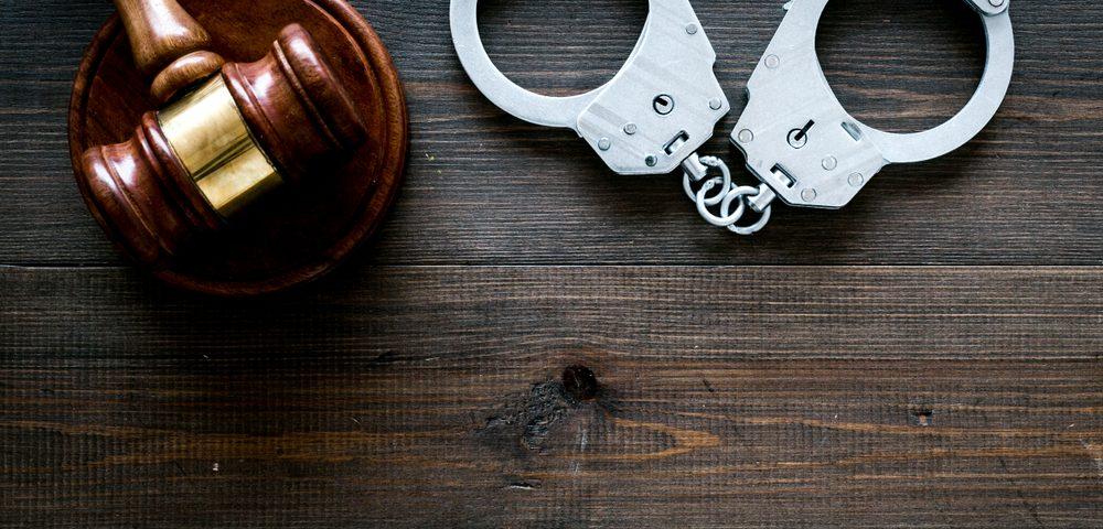 arrest procedures enlisted service members