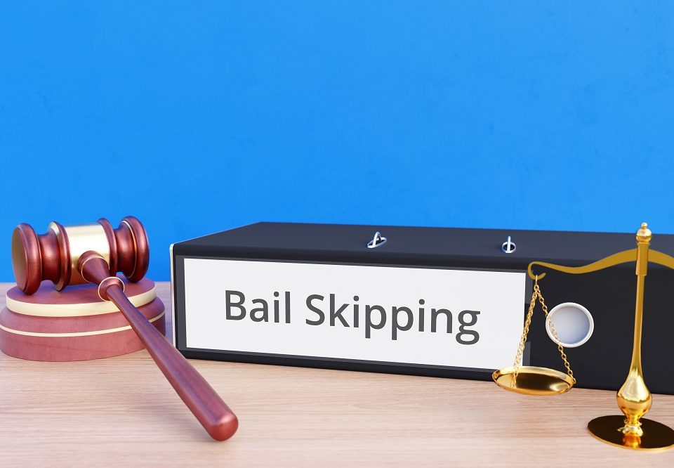 understanding consequences skipping bail