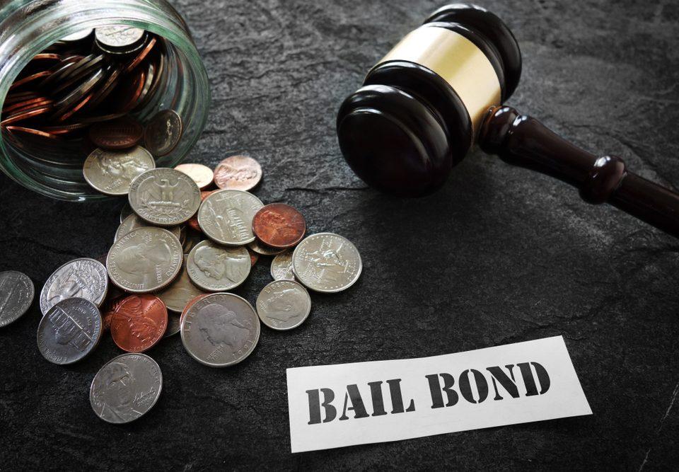 common bail bond terminology